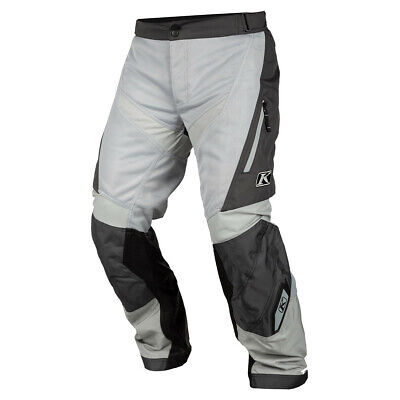 $ CDN226.66 • Buy Klim Mojave Offroad Pant Gray Dual-sport Vented Riding Pants Size 38 Was $199.99