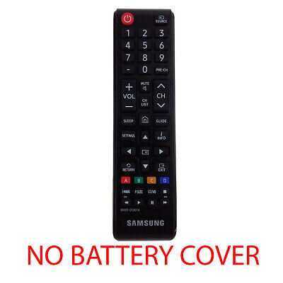 $ CDN9.38 • Buy Original Samsung BN59-01301A TV Remote Control (No Cover)