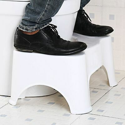 Toilet Step Stool • 11.95£
