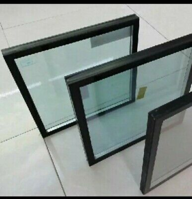 Double Glazed Sealed Units Made To Measure - Cut To Size • 10£