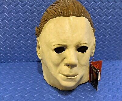 $ CDN35 • Buy Halloween II - Myers Economy Mask (Trick Or Treat Studios) - By Justin Mabry