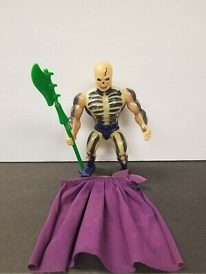 $370 • Buy MOTU, Scare Glow, Masters Of The Universe, Vintage, Figure, He-Man