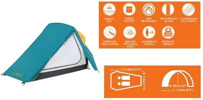 AU149 • Buy Hike Dome 2 Tent – Perfect Hiking Tent