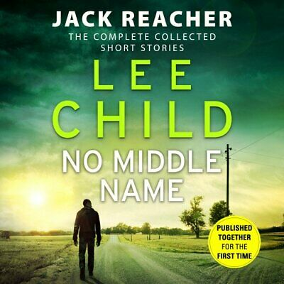 Lee Child - No Middle Name [DVD] • 16.55£