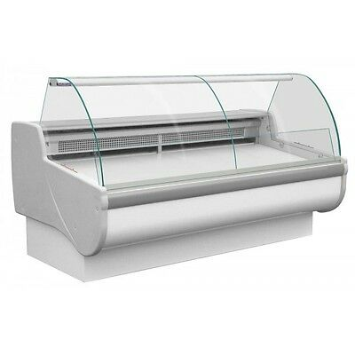 £10 • Buy Serve Over Meat Counters Multideck Shop Display Rent Hire From £10 Per Week