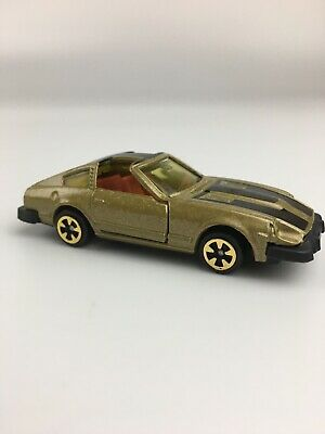 $11.99 • Buy Vintage 1981 Kidco Nissan Datsun 3  Fairlady Z T-Top 280ZX 1979 1980 Gold Rims