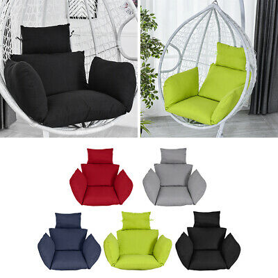 Outdoor Hanging Egg Chair Cushions - Without Stand • 34.31£