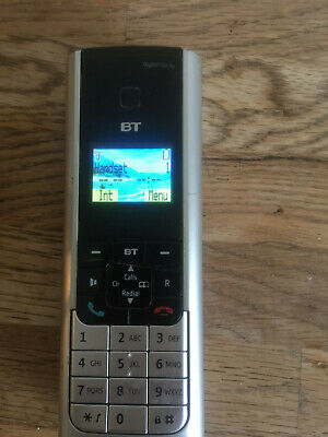 BT Freestyle 350 Genuine Additional / Replacement Cordless Handset (no Battery) • 4.99£