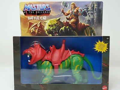 $40 • Buy Mattel | Master Of The Universe Origins | Battle Cat | New | Ready To Ship