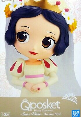 $ CDN37.48 • Buy Q Posket Disney Characters Dreamy Style Special Color Snow White / Qposket