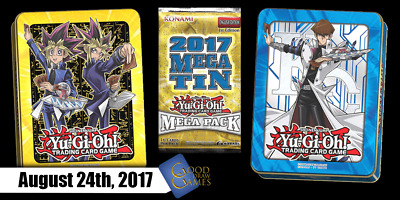Yu-Gi-Oh! - Mega Pack 2017 - MP17-EN Singles (Any 4+ 50% Off) • 1.79£