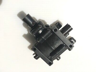 Thunder Tiger MTA4 Complete Diff With Couplings. Fully Working - Good Condition • 17.99£