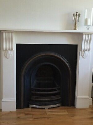 Victorian Style Fireplace And Surround  • 100£