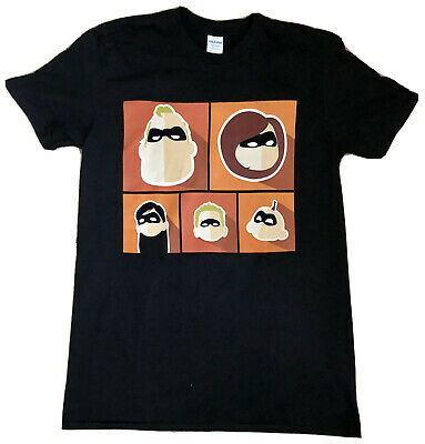 The Incredibles T-shirt • 5£