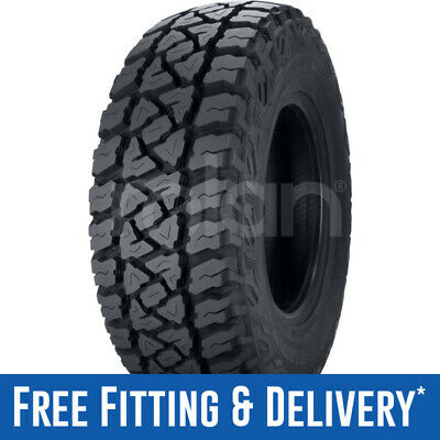 AU1064.80 • Buy 4 X Kumho Tyre 265/75R16 LT 123/120Q Road Venture MT51 + Free Fitting & Delivery