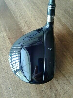 $31 • Buy Cobra 3 Wood. Smoke Hzrdus 6.5 Shaft