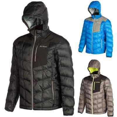 $ CDN268.10 • Buy Klim Torque Insulated Mens Layering Pacckable Coat MX Bike Snowmobile Jacket