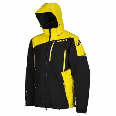 $ CDN576.42 • Buy Klim Storm Backcountry Mens Snowmobile Cold Weather Performance Shell Jacket