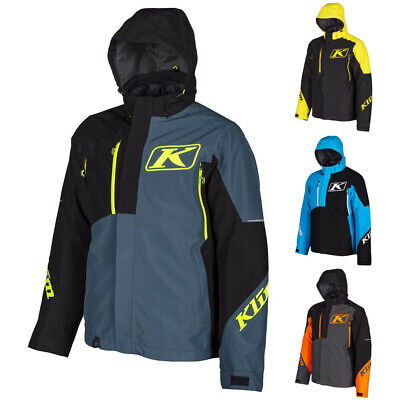 $ CDN603.23 • Buy Klim Kompound 3 In 1 Mens Sled Winter Sports Cold Snowmobile Jackets