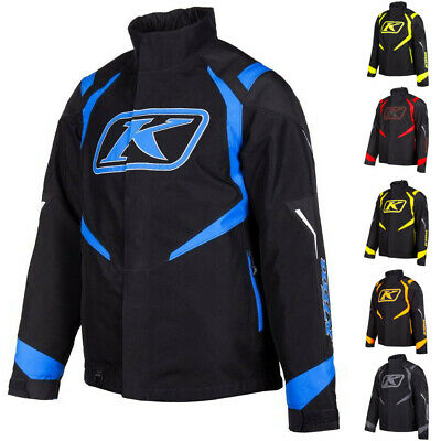 $ CDN522.80 • Buy Klim K20 Klimate Mens Winter Sports Cold Weather Snowmobile Jackets