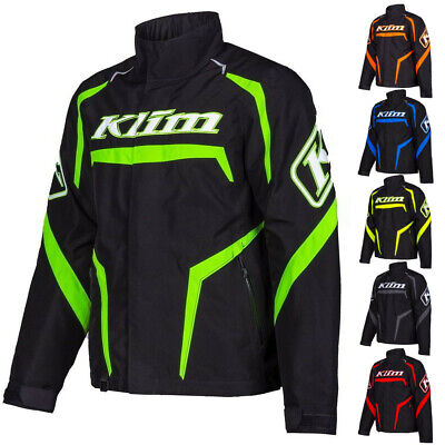$ CDN391.01 • Buy Klim K20 Kaos Mens Cold Weather Winter Sports Snowmobile Jackets