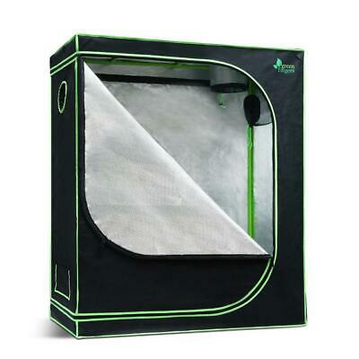 AU129.95 • Buy Green Fingers 120cm Hydroponic Grow Tent