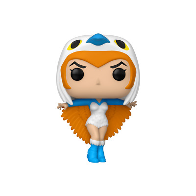 $11.99 • Buy SORCERESS Funko Pop From MASTERS Of The UNIVERSE