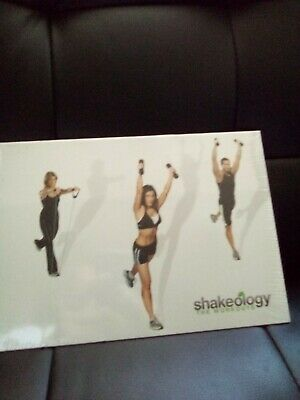 £10.14 • Buy Shakeology The Workouts