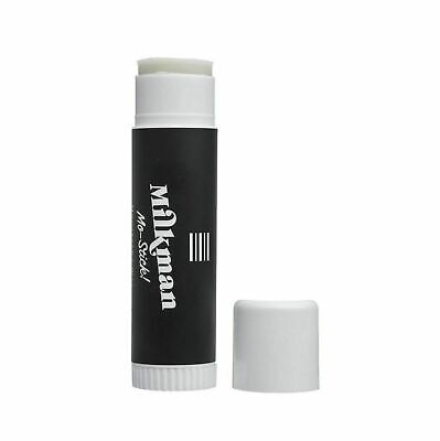 MILKMAN MOUSTACHE WAX | MO-STICK 15ml | Men's Grooming Products | *QUICK POST* • 13.81£