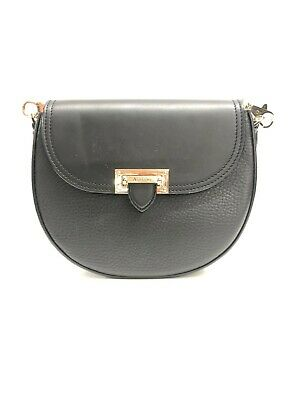 NEW Aspinal Of London Portobello  Shoulder Bag  RRP £325 In Aspinal Box. • 149£