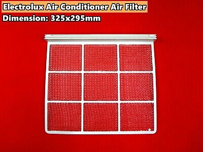 AU17.02 • Buy Electrolux Portable Air Conditioner Spare Parts Indoor Unit Filter  (F66) NEW