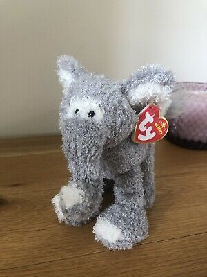 Ty Tootoot The Elephant Beanie Baby Brand New With Tags  • 12.95£