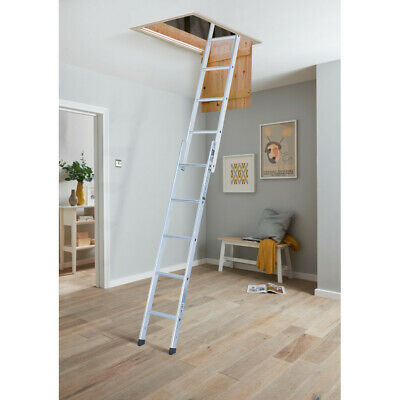 Youngman Spacemaker Loft Ladder BS EN14975 • 62.50£