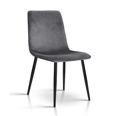 AU139.95 • Buy Set Of 4 Artiss Modern Dining Chairs
