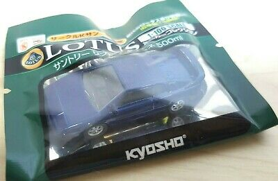 $ CDN13.20 • Buy 1/100 Kyosho LOTUS ESPRIT V8 BLUE Diecast Car Model NEW