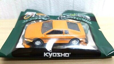 $ CDN13.20 • Buy 1/100 Kyosho LOTUS ESPRIT ORANGE Diecast Car Model NEW