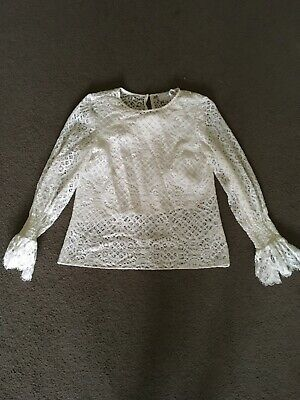 AU25 • Buy Witchery Top Size 8, Excellent Conditions