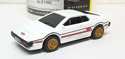 $ CDN13.20 • Buy SUNTORY JAMES BOND LOTUS ESPRIT TURBO Diecast Pullback Car Model Approx 1/87
