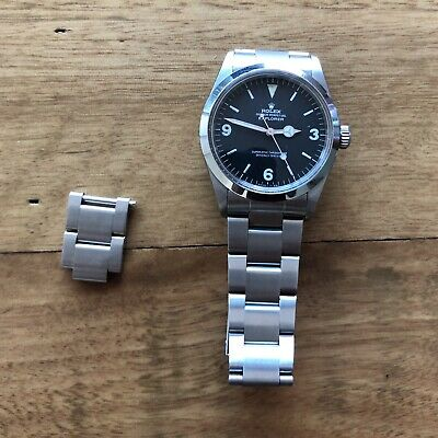 $ CDN14215.37 • Buy Rolex Vintage 1967 Explorer 1016