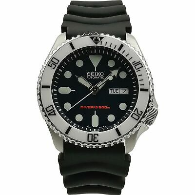 $ CDN648.35 • Buy Seiko Diver'S Customised Automatic 'Ghost' Men's Watch SKX009K1-F
