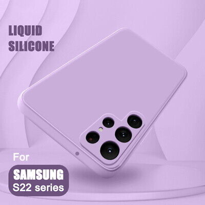 $ CDN3.77 • Buy For Samsung Galaxy S20 A71 A51 A70 A21S New Style Shockproof Silicone Case Cover