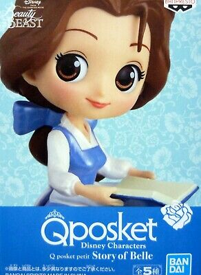 $ CDN30.14 • Buy Q Posket Petit Disney Characters Story Of Belle / Beauty And The Beast / Qposket