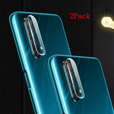 AU3.64 • Buy For OnePlus Nord 5G HD Tempered Glass Camera Lens Screen Protector Cover 1/2Pcs