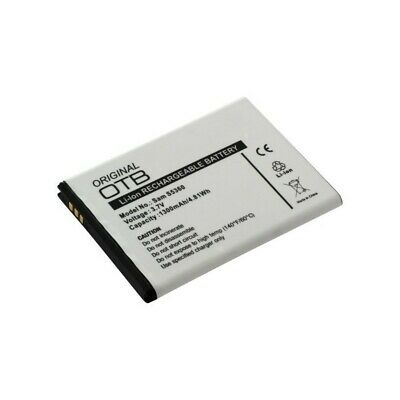 £7.93 • Buy UK ON2233 Battery For Samsung Galaxy Y S5360 ON2233