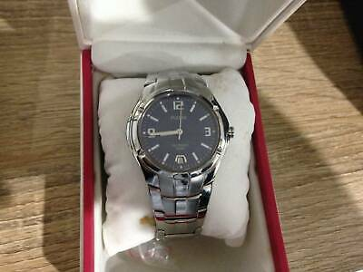 AU30 • Buy PULSAR MEN'S WATCH As New Condition! Blue Faced, Auto Date
