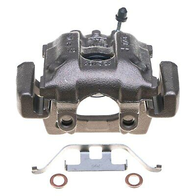 $97.84 • Buy For BMW 740iL 00-01 Brake Caliper Power Stop Autospecialty Replacement Rear