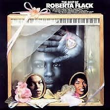 CD ROBERTA FLACK  THE BEST OF . New And Sealed • 13.93£