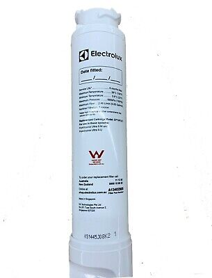 AU67.99 • Buy Genuine Westinghouse WHE6060SA Fridge Water Filter Replacement Cartridge