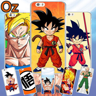 AU11 • Buy Dragon Ball Case For ASUS Zenfone Max (M1) ZB556KL, Painted Cover WeirdLand