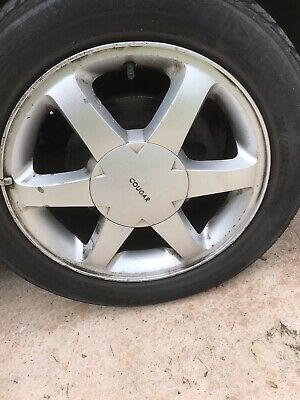 2001 Ford Cougar Alloy Wheel • 30£